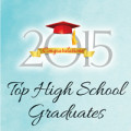 2015 Top High School Graduates