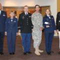 Veterans to Be Honored at Sugar Creek Baptist Church's