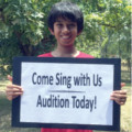 Auditions Ongoing for the Fort Bend Boys Choir's 35th Anniversary Season