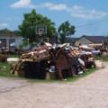 Brazos River Flood Recovery: Neighbors Helping Neighbors