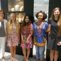 Loggins Jewelers Presents First Annual Angels for Alzheimer's College Scholarship Awards
