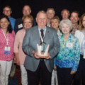 OakBend Medical Center Board President Receives Statewide Recognition