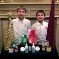 Hometown Heroes: Ben and Grant Mize