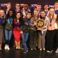 Fort Bend Christian Academy Theatre Department's  Historic State Win