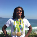 Persistence Prevails: The Forging of an Olympian