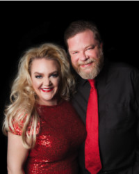 When Art and Love Collide: Brian and Alisa Murray