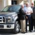 Fort Bend Charities, Inc. Vehicle Raffle Ford F150 Truck Winner