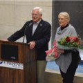 OakBend Medical Center Renames the Jackson Street Atrium in Honor of Joe and Doris Gurecky