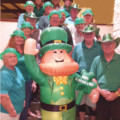 Exchange Club of Missouri City's 37th Annual St. Patrick's Day Scramble