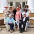 Second Annual Southern Garden Party Honoring Virginia Scarborough and Jess Stuart