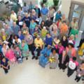 Houston Methodist Sugar Land Hospital to Celebrate National Cancer Survivors Day