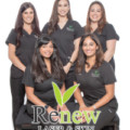 Renewing & Restoring… Beautifully at Renew Laser & Skin