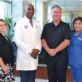 Houston Methodist Sugar Land Hospital Honored with Mission: Lifeline Achievement Award
