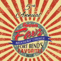 5th Annual Focus Favs Readers' Choice of Fort Bend's Favorites