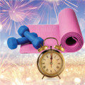 New Year,  New You! 20 Tips  to a Healthy Lifestyle