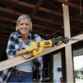 DIY Network's Catrina Kidd Brings Renovation Expertise to Home & Garden Show