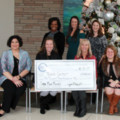 Texana Center Receives $10,300 Grant from the Fort Bend Junior Service League