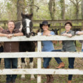 Hope For Three is Roundin' Up Fort Bend Friends and Neighbors  Saddle Up for Autism