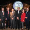 HCSS, Gene Reed and Bob Brown Receive Sugar Land Legacy Awards