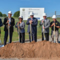 Groundbreaking of Animal Services Facility – Phase 2 Expansion