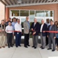 Four Corners Multi-Purpose Center Ribbon Cutting Ceremony Held