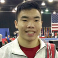 Meet Curtis Chang