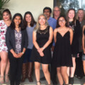 The Exchange Club of Missouri City Awarded $48,000 in Scholarships to Fort Bend Students