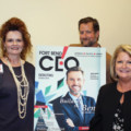 Fort Bend Publisher absolutely! focus media  Launches New B2B Magazine