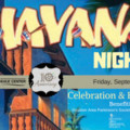 KnILE Center Hosts Havana Nights Fundraiser to Give Back to Local Parkinson's community