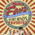 7th Annual FOCUS FAVS Readers' Choice of Fort Bend's Favorites