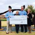 Johnson Development Communities Gift $25,000  to Six Fort Bend Schools