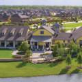 Johnson Development Boasts Six Communities  on National Best-Selling Lists
