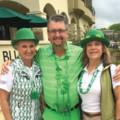 The Exchange Club of Missouri City's 39th Annual St. Patrick's Day Golf Scramble