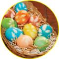 Easter Egg Design Ideas and Tips From the Novogratz's