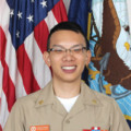 Sugar Land Native Selects U.S. Navy Ship From Navy Office of Community Outreach
