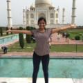 Meet Reshma Vilson