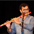 Classical Music of India Performance at Sienna Branch Library