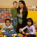 Gingerbread Kids Academy: Quality Environment For Early Childhood Education