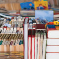 Friends of Mamie George Branch Library  Host Annual Book Sale