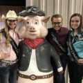 Fort Bend County Fair and Rodeo  Life Member Kick-Off Dance