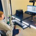 Fort Bend Christian Academy American Sign Language Program Pilots New Technology