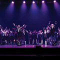Inspiration Stage Introduces Matilda JR to 7,000 Attendees at the Junior Theatre Festival in Atlanta