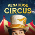 Venardos Circus Performs for First Time in Houston Area