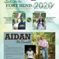 Salute to Fort Bend Christian Academy Class of 2020