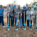 Fort Bend Museum Groundbreaking Sets  the Stage for New $2 Million Renovation Project