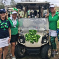 41st Annual Exchange Club of Missouri City's St. Patrick's Day Charity Golf Tournament