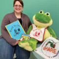 Newborns Born  June 6th – 12th Receive Special Welcome From Libraries