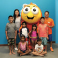 Goldfish Swim School of Sugar Land Makes a Big Splash in Fort Bend County
