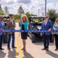 Sugar Land Completes Brazos River Park Connector Road and Trail