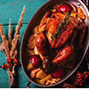 'tis the Season – Healthy Holiday Tips
